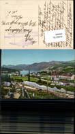 600666,Gruz Gravoza Dubrovnik Ragusa Feldpost K. U. K. Luftschifferabteilung Fliegerk - Kroatien