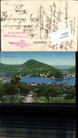600653,Gruz Gravosa Dubrovnik Ragusa Feldpost K. U. K. Luftschifferabteilung Fliegerk - Kroatien