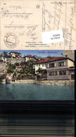 600629,Sarajevo Bendbasapartie Feldpost K. U. K. Milit. Post Sarajevo 6 - Kroatien