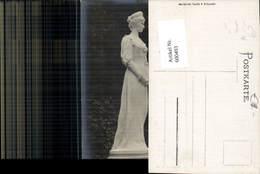 600493,Salzburg Kaiserin Elisabeth-Denkmal Statue Sisi - Monuments