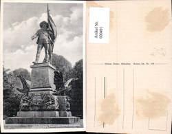 600491,Innsbruck Andreas-Hofer-Denkmal Statue - Monuments