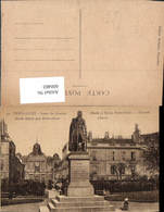 600483,Versailles Statue Du General Hoche Statue And Notre-Dame - Monuments