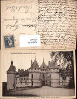 600442,Chaumont-sur-Loire Le Chateau Schloss France - Schlösser