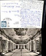 600417,Bibliothek Benediktinerabtei Ottobeuren - Bibliotheken
