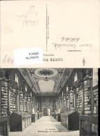 600414,Bibliothek Louvain Bibliotheque De L Universite Globus - Bibliotheken