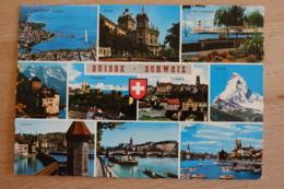 Schweiz Suisse - Schweiz