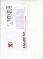 ITALIA  2004 -  Donne (annullo Azzurro) - 6. 1946-.. Repubblica
