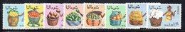 Z617 - SOMALIA 1968 ,  Yvert N. 83/90  ***  Ordinaria - Somalia (1960-...)