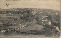 Angles-sur- L'Anglin - Autres Communes