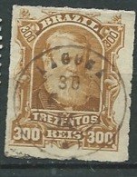 Brésil  -  Yvert N°   44   Oblitéré   -  Po61405 - Gebraucht