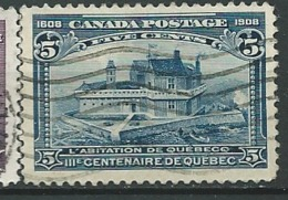 Canada - Yvert N°  88   Oblitéré    -    Po61412 - Gebruikt