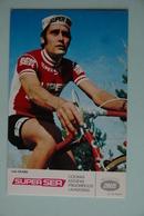 CYCLISME: LUIS OCANA - Cyclisme