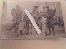 1914 Ardennes 94 Eme Régiment D'infanterie Carte Envoyée De Loango Gabon Tranchée  Poilus 1914 1918 WW1 14 18 - War, Military