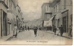 Saint-Jullien - Otros Municipios