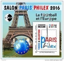 "#           ¤¤    Yvert CNEP N° 72 - ""Salon PARIS PHILEX 2016"" - Neuf**  Luxe ¤¤ - CNEP"