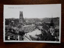 L17/211 Suisse. Fribourg. Vue Générale - FR Fribourg
