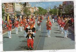 DISNEYLAND Mickey Mouse  - Storia Postale - Disney