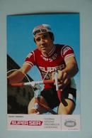 CYCLISME: AGUSTIN TAMAMES - Cyclisme