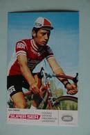 CYCLISME: PEDRO TORRES - Cyclisme