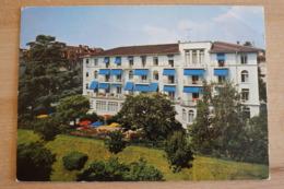 Lausanne Hotel Carlton - Schweiz