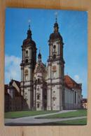 St. Gallen Kirche Schweiz Ansichtskarte - SG St. Gallen