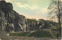 Visé NA11: Fours à Chaux 1909 - Visé