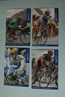 CYCLISME: 7 CP SPRINT MAGAZINE - Cyclisme