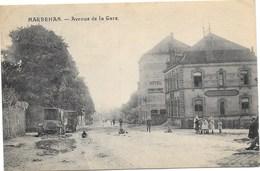 Marbehan NA2: Avenue De La Gare 1920 - Habay