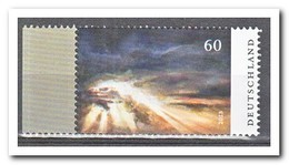 Duitsland 2013, Postfris MNH, MI 3044, Mourning Stamp - [7] West-Duitsland