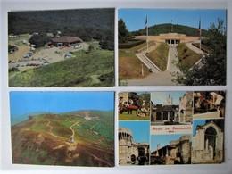 FRANCE - Lot 73 - Vues De Villes Et De Villages - 100 Cartes Postales Différentes - Postcards