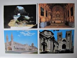 PORTUGAL - Lot 74 - Vues De Villes Et De Villages - 100 Cartes Postales Différentes - Postcards