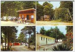 Cpm 45 Malesherbes , Camping Vallée De Doudemont , Voyagée 1978 - Malesherbes