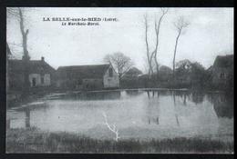 45, La Selle Sur Le Bied, Le Marchais Moret - France