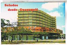 EQUATEUR GUAYAQUIL  US227 - Equateur