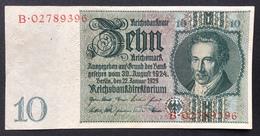 Germany 10 Mark 1929 - 1918-1933: Weimarer Republik