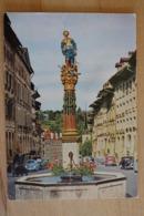 Bern Gerechtigkeitsbrunnen - Schweiz