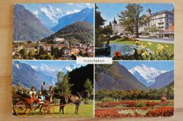 Interlaken - Schweiz