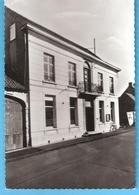Wichelen (Dendermonde)-+/-1965-Gemeentehuis-echte Foto-Uitg.VDS, Hamme - Wichelen