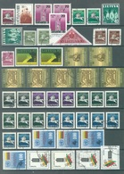 LIETUVA  -  USED/OBLIT. FROM 1991-2000  - SMALL COLLECTION - ACCUMULATION - Lot 19193 SEE SCANS - QUOTATION 124.10 EUR ! - Lituanie