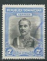 Dominicaine - Yvert N°  263 Oblitéré   -  Po 61501 - Dominicaine (République)
