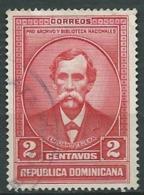 Dominicaine - Yvert N°  286 Oblitéré   -  Po 61502 - Dominicaine (République)