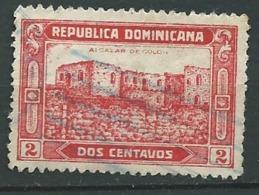 Dominicaine    -  Yvert N°  217 Oblitéré  - Po 61515 - Dominicaine (République)