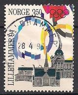 Norwegen  (1994)  Mi.Nr. 1147  Gest. / Used  (1ah14) - Gebraucht