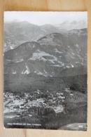 Flims Waldhaus Mit Dem Caumasee - Schweiz