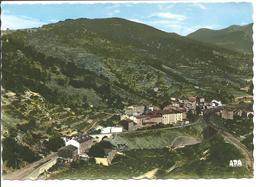 ESTRECHOUX - Vue Aérienne - France