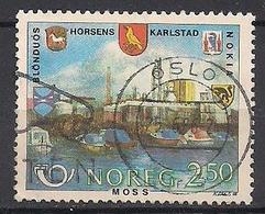 Norwegen  (1986)  Mi.Nr. 948  Gest. / Used  (1ah17) - Norwegen