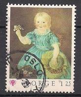 Norwegen  (1979)  Mi.Nr.  793  Gest. / Used  (1ah18) - Norwegen