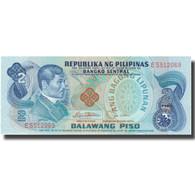 Billet, Philippines, 2 Piso, KM:159c, NEUF - Philippines
