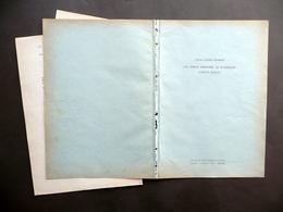 Un Amico Riminese Di D'Azeglio Carlo Galli G. C. Mengozzi F.lli Lega Faenza 1953 - Vecchi Documenti