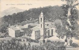 AULLENE - L'Eglise - Autres Communes